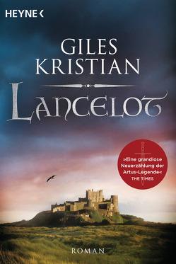 Lancelot von Haefs,  Julian, Kristian,  Giles