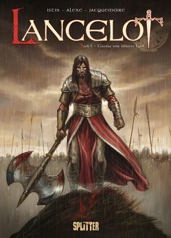 Lancelot von Alexe, Istin,  Jean-Luc