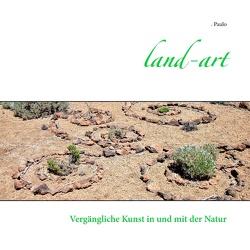 Land-art von Paulo