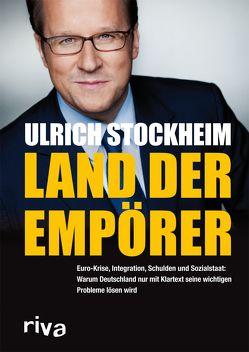 Land der Empörer von Stockheim,  Ulrich