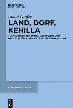 Land, Dorf, Kehilla von Laufer,  Almut