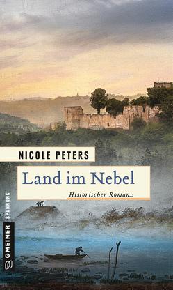 Land im Nebel von Peters,  Nicole
