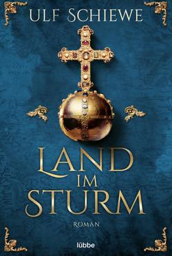 Land im Sturm von Reuter,  Jan, Schiewe,  Ulf