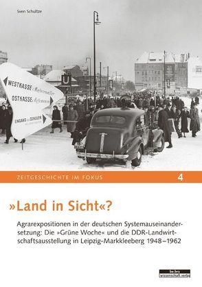 """""""Land in Sicht?"""" von Schultze,  Sven"""