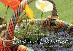 Land und Lebenslust von Engeln,  Reinhard