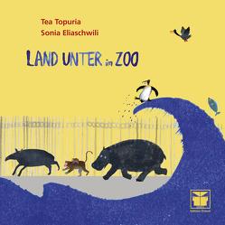 Land unter im Zoo von Eliaschwili,  Sonia, Karalaschwili,  Otar, Topuria,  Tea