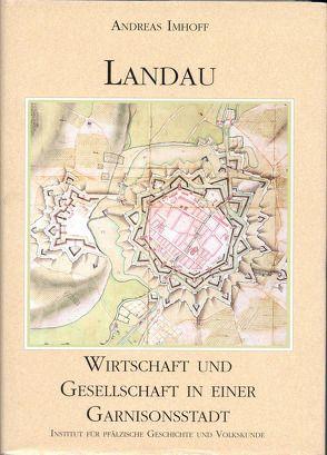 Landau von Imhoff,  Andreas, Scherer,  Karl
