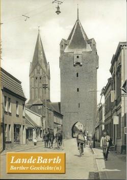 LandeBarth Barther Geschichte(n), Bd. 10 von Autorenteam