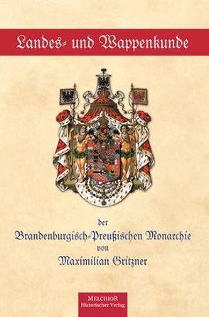 Landes- und Wappenkunde von Gritzner,  Maximilian