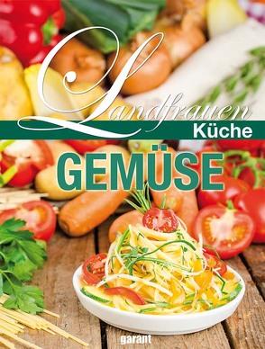Landfrauen Küche Gemüse