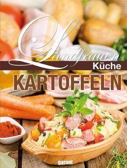 Landfrauen Küche Kartoffeln