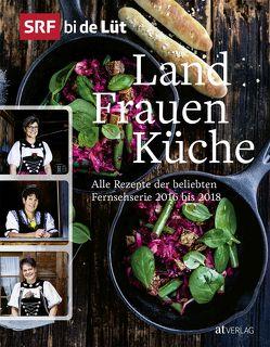 SRF bi de Lüt – Landfrauenküche von Studer,  Veronika