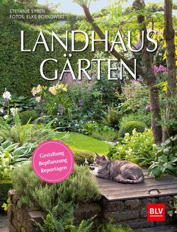 Landhaus-Gärten von Borkowski,  Elke, Syren,  Stefanie
