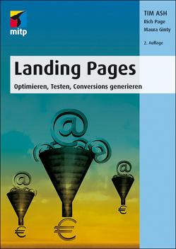Landing Pages von Ash,  Tim