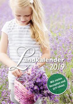 Landkalender 2019 von Landwirt Agrar Medien GmbH