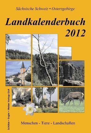 Landkalenderbuch 2012