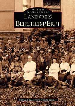 Landkreis Bergheim/Erft von Mohr,  Gabriele, Schüler,  Volker