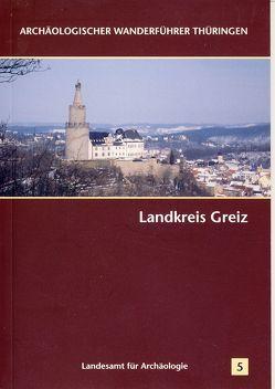 Landkreis Greiz von Ostritz,  Sven