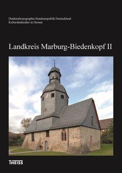 Landkreis Marburg-Biedenkopf II von Stoffers,  Helmuth