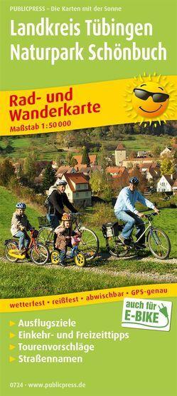 Landkreis Tübingen – Naturpark Schönbuch