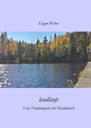 Landläufig von Weber,  Eugen