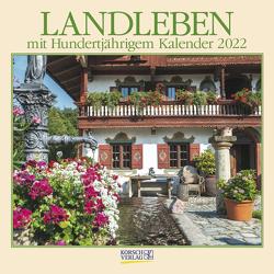 Landleben 2022 von Korsch Verlag