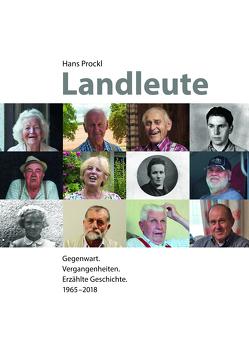 Landleute von Prockl,  Hans
