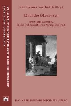 Ländliche Ökonomien von Lesemann,  Silke, Lubinski,  Axel