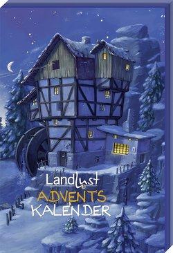 Landlust – Adventskalender von Landlust