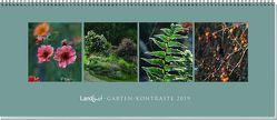Landlust – Garten-Kontraste 2019 von Landlust