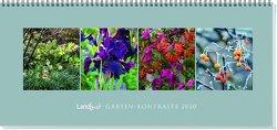 Landlust – Garten-Kontraste 2020 von Landlust