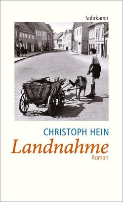 Landnahme von Hein,  Christoph