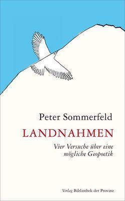 Landnahmen von Sommerfeld,  Peter