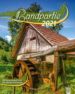 Landpartie 2021