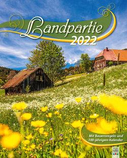 Landpartie 2022
