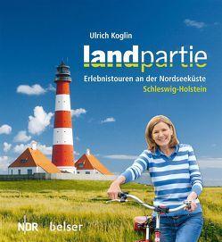 Landpartie von Koglin,  Ulrich