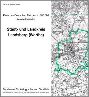 Landsberg (Warthe)