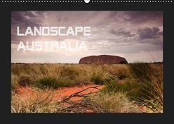 Landscape Australia (Wandkalender 2019 DIN A2 quer) von by Wolfgang Schömig,  Luxscriptura