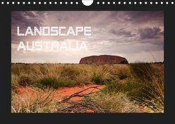 Landscape Australia (Wandkalender 2019 DIN A4 quer) von by Wolfgang Schömig,  Luxscriptura