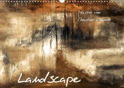 Landscape (Wandkalender 2019 DIN A3 quer)