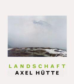 Landschaft von Honnef,  Klaus, Hütte,  Axel, Loers,  Veit