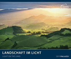 LANDSCHAFT IM LICHT 2019 von Hefele,  Stefan, PALAZZI