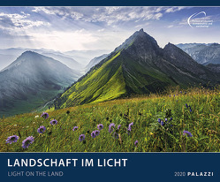 Landschaft im Licht 2020 von Hefele,  Stefan, PALAZZI