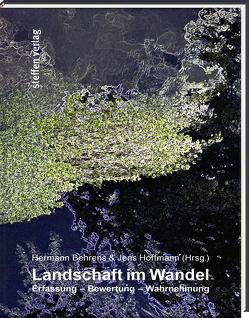 Landschaft im Wandel von Behrens,  Hermann, Hoffmann,  Jens