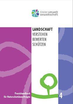 Landschaft verstehen – bewerten – schützen