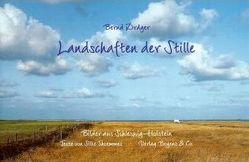 Landschaften der Stille von Dräger,  Bernd, Thoemmes,  Silke