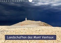 Landschaften des Mont Ventoux (Wandkalender 2018 DIN A4 quer) von François LEPAGE ©,  Jean