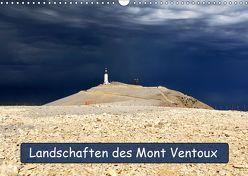 Landschaften des Mont Ventoux (Wandkalender 2019 DIN A3 quer) von François LEPAGE ©,  Jean