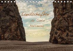 Landschaften …die Seele Mallorcas (Tischkalender 2019 DIN A5 quer) von Fotodesign,  Sandra