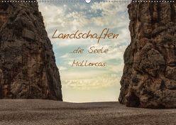 Landschaften …die Seele Mallorcas (Wandkalender 2019 DIN A2 quer) von Fotodesign,  Sandra